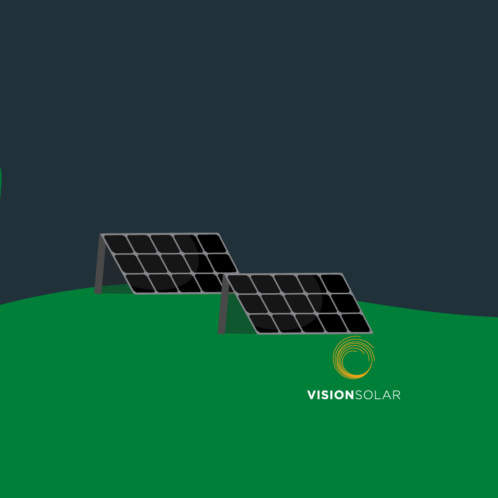 Vision Solar : Are There Side Effects to Solar