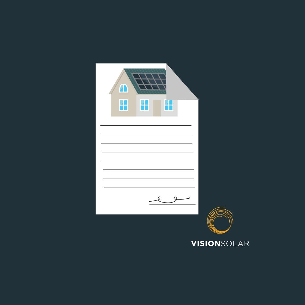 Vision Solar : Defining a Solar Lease