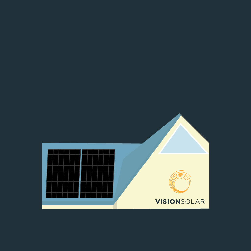 Vision Solar : Is My Roof Fit For Solar