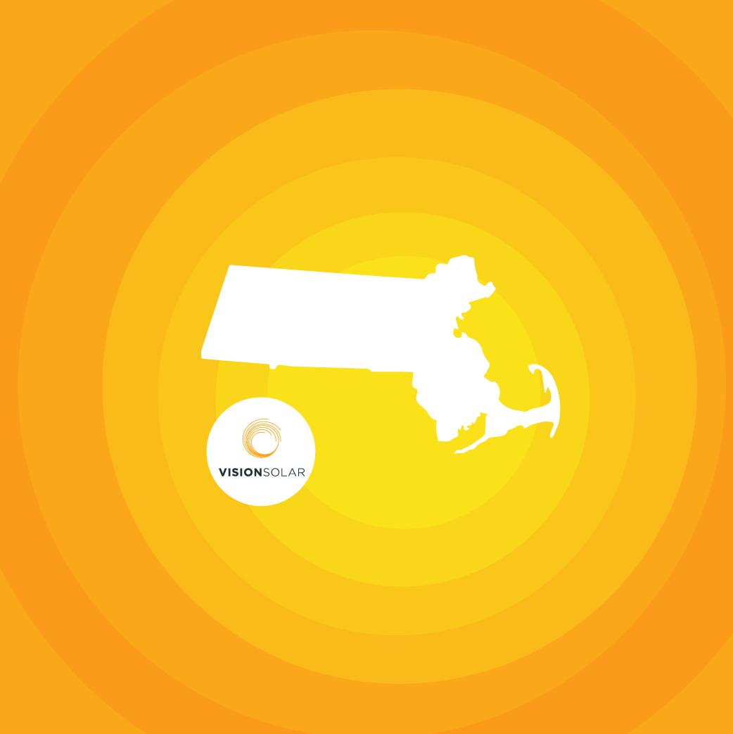 Vision Solar : Energy In Massachusetts