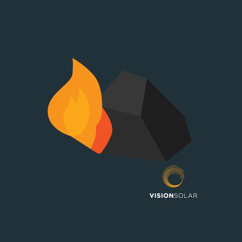 Vision Solar : Non-Renewable Energy
