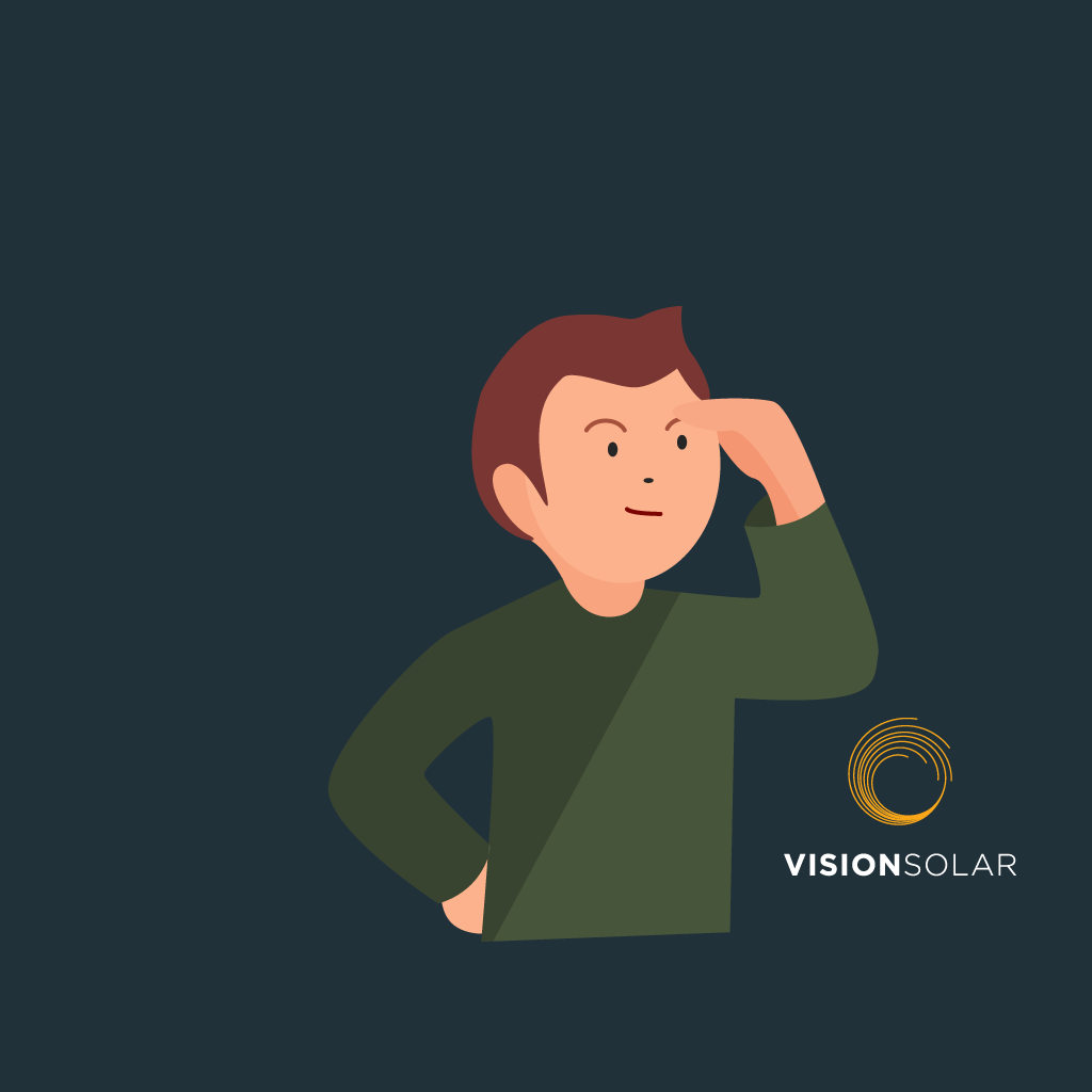Vision Solar : Solar in the Next Five Years