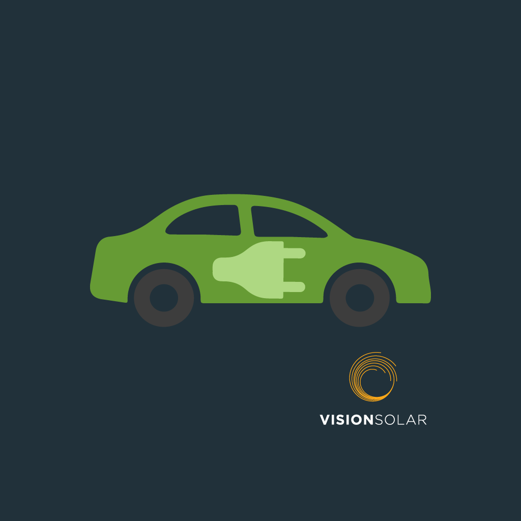 Vision Solar : The Cost of Your Electric Car