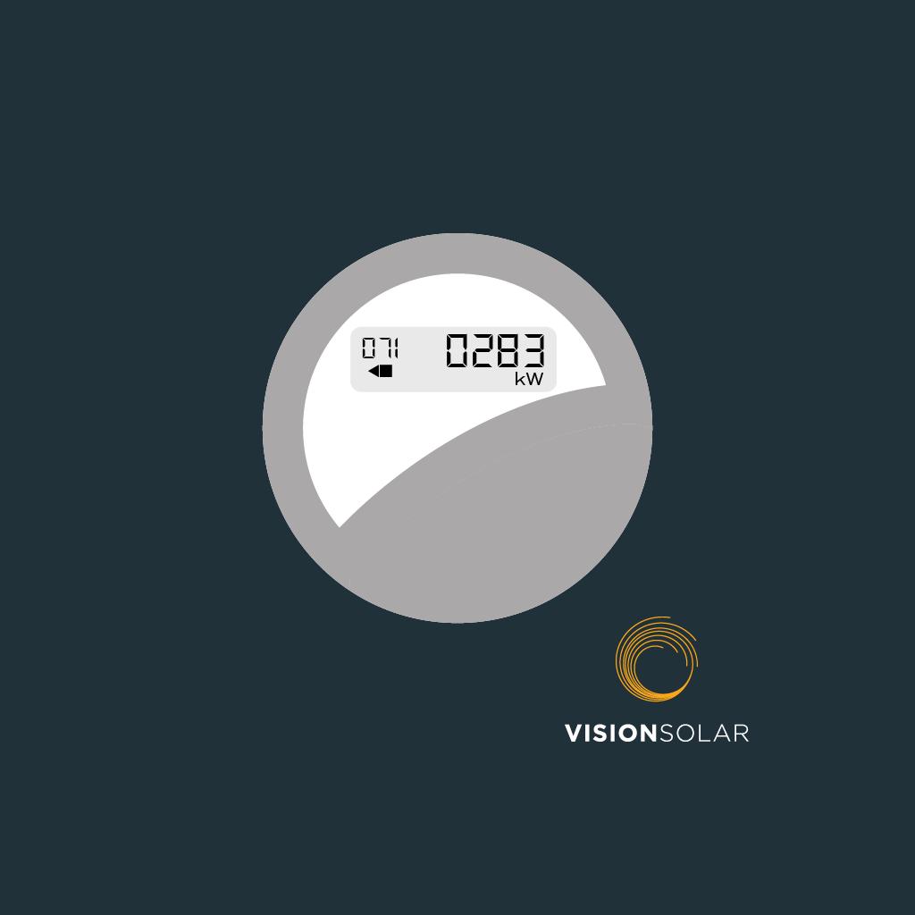 Vision Solar-What is Net Metering