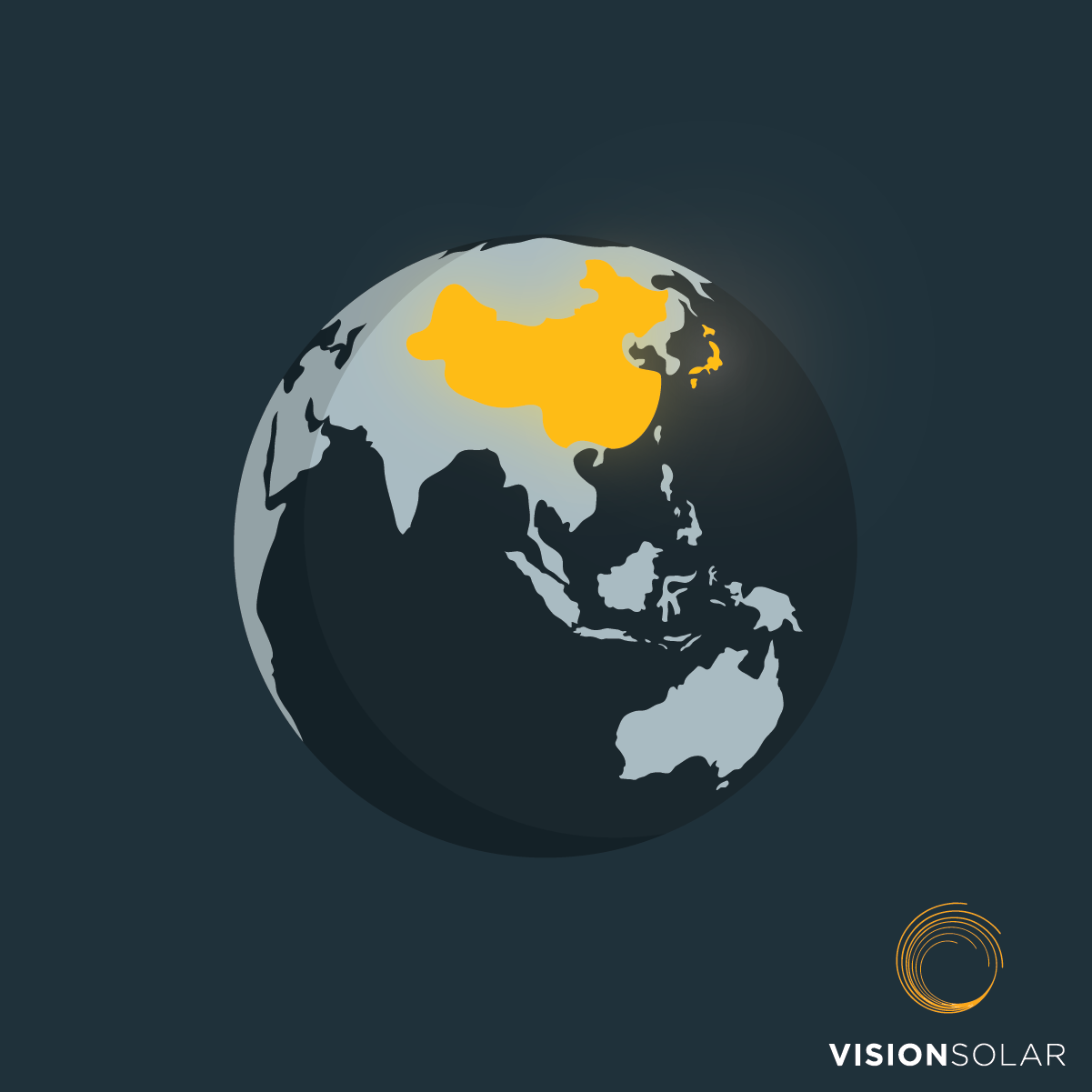 Vision Solar : Other Countries Solar