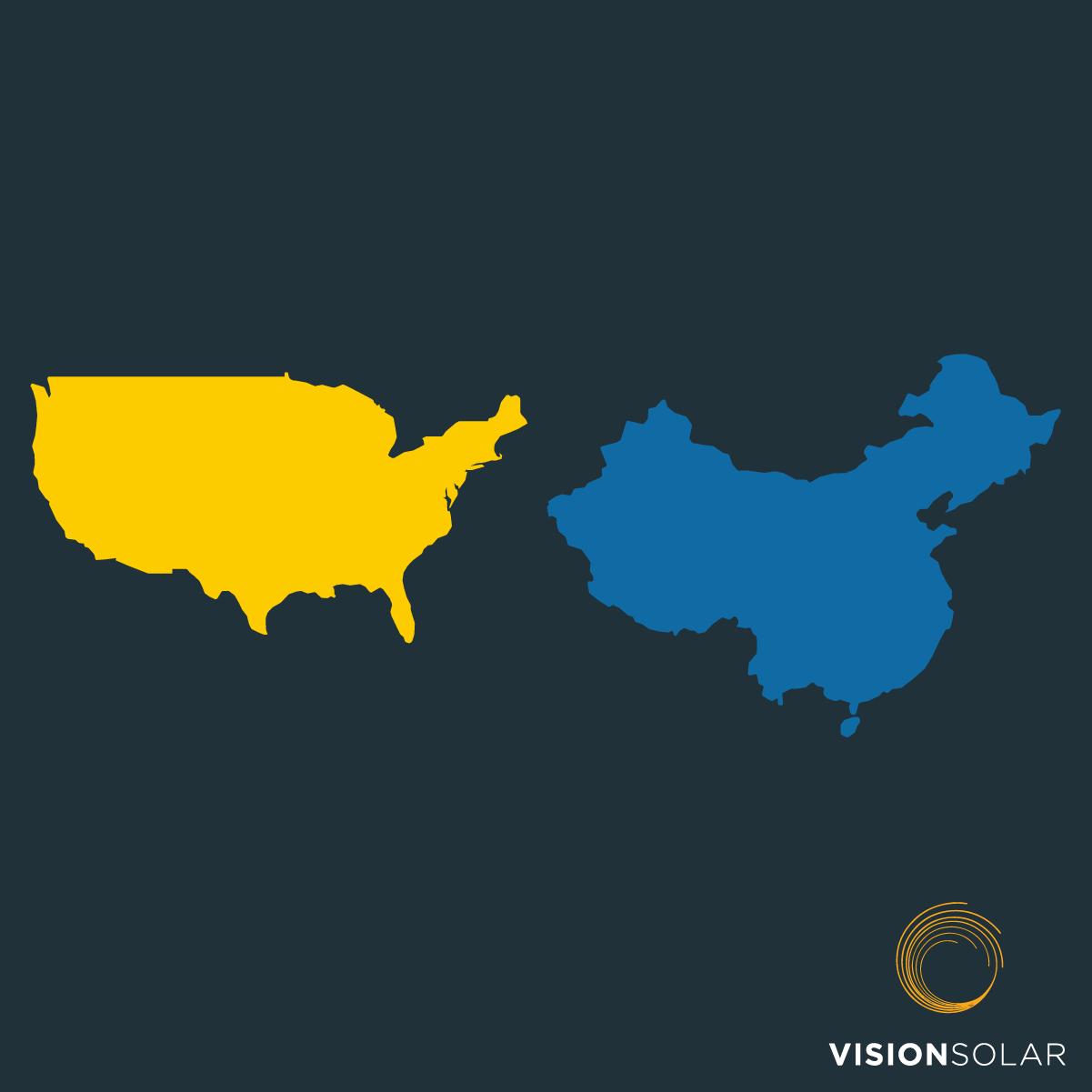 Vision Solar-How Popular is Solar Power