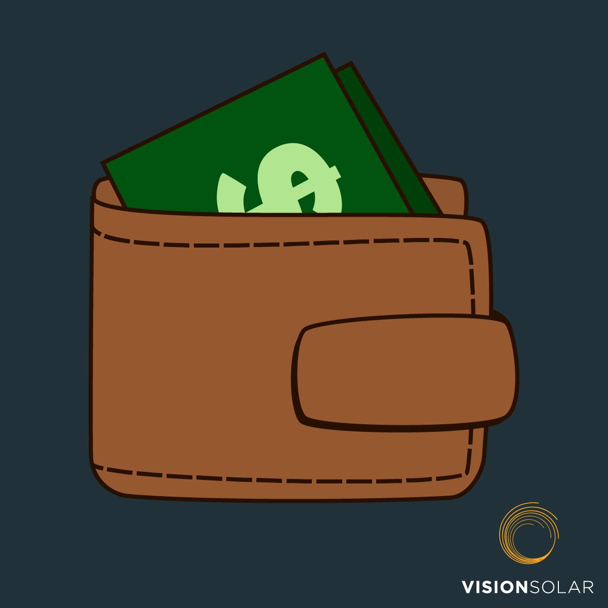 Vision Solar : Go Solar For $0