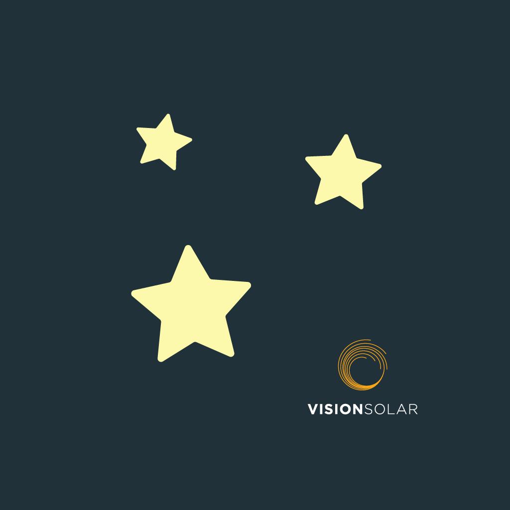 Vision Solar : How Solar Panels Work at Night