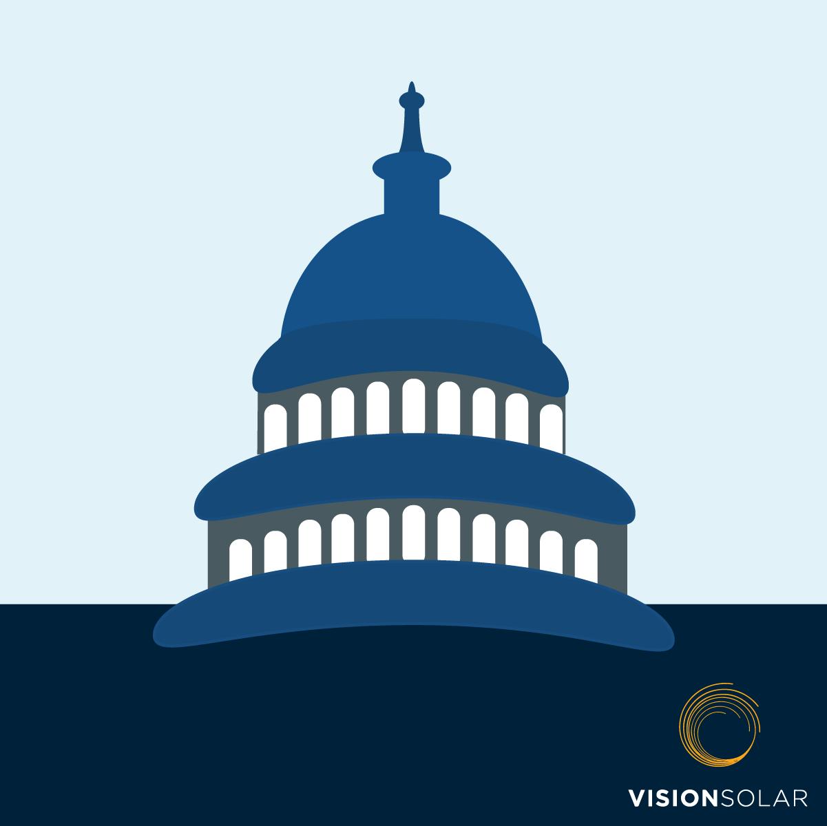 Vision Solar : Federal Solar Tax Credit
