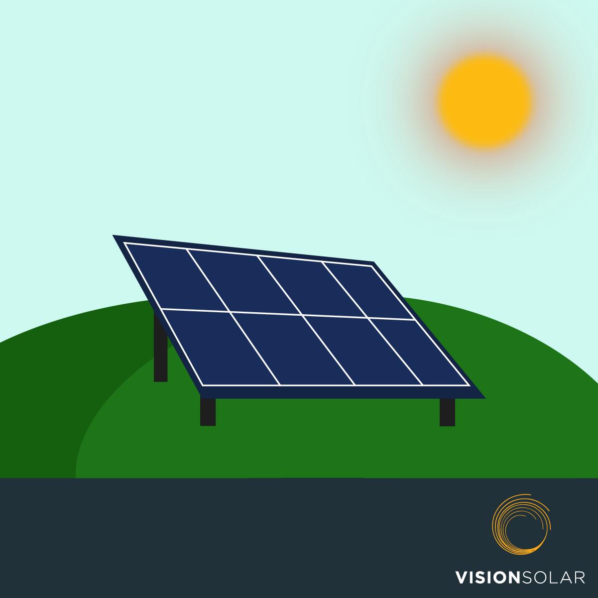 Vision Solar:Start a Solar Farm