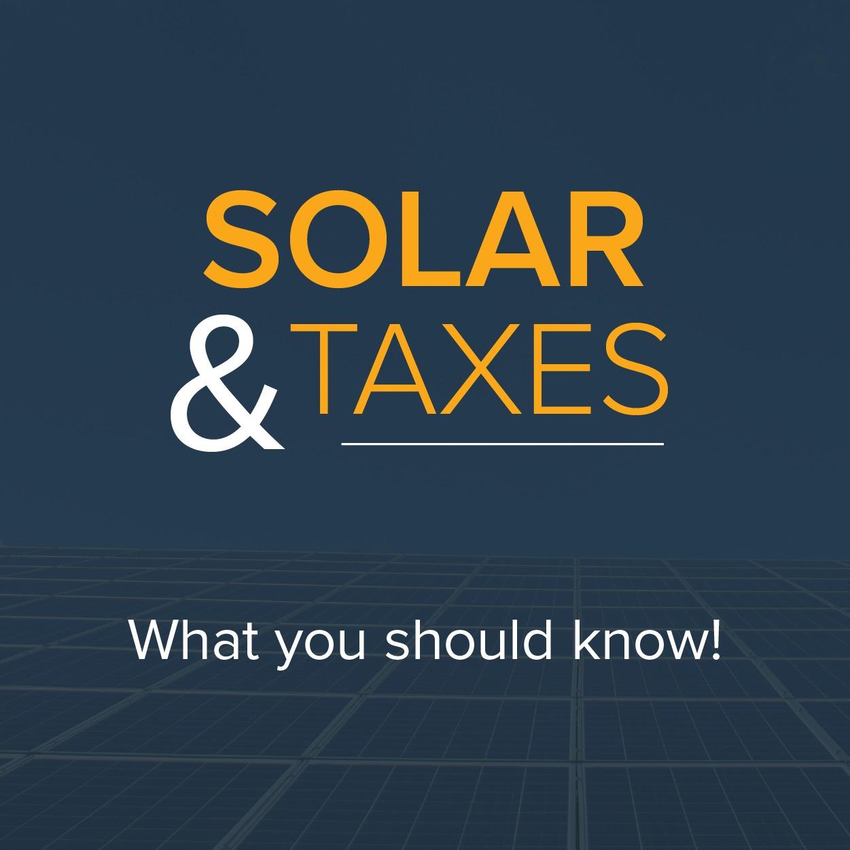 Vision Solar Product Perk